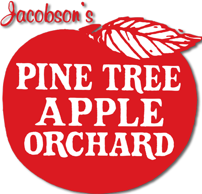Pine Tree Apple Orchard